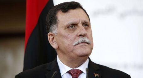 PBB Tuntut Libya Serahkan Kekuasaan Kepada GNA