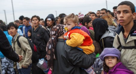 Kanada Terima Tambahan 10.000 Pengungsi Suriah