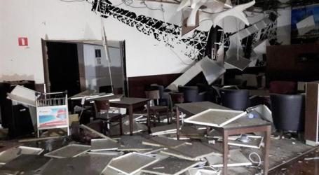 Awalnya Pelaku Bom Brussels Targetkan Perancis