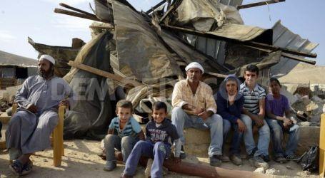 UNRWA Kutuk Pembongkaran Rumah Besar-Besaran di Tepi Barat