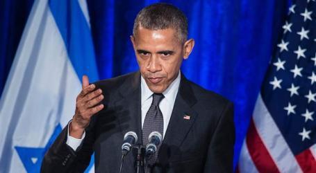 Survei: Israel Ingin Obama Cepat Keluar dari Gedung Putih