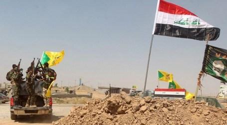 Arab Saudi: Operasi Militer Iran di Irak Tidak Dapat Diterima