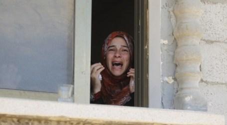 "Pesan ""Abadi"" dari Jalur Gaza"