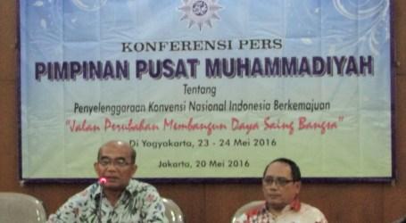 Jokowi Sepakat Hadir Buka Konvensi Nasional Indonesia Berkemajuan Di Yogyakarta