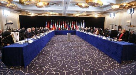 Pemimpin Dunia Serukan Kembali Penghentian Permusuhan di Suriah