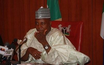 Gubernur Nigeria Cari Bantuan Rumah 2 Juta Warganya ke Istanbul