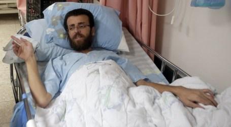 Sejumlah Tokoh Puji Keberhasilan Perjuangan Tawanan Palestina Mogok Makan Al-Qiq