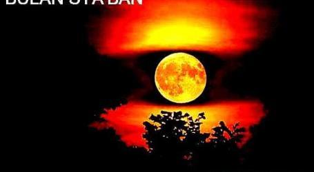 Keutamaan Bulan Sya'ban Menjelang Ramadhan