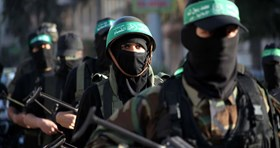 Hamas: Kejahatan Israel Harus dihadapi dengan Perlawanan