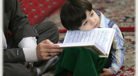 Tanggung Jawab Iman Kepada Al-Quran