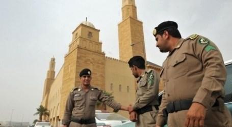 Arab Saudi Tangkap 33 Mata-Mata Iran dan Israel