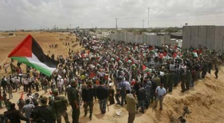 Mesir Buka Perbatasan Rafah Lima Hari