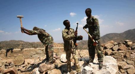 PBB: Pemerintah Eritrea Lakukan Kejahatan Terhadap Kemanusiaan