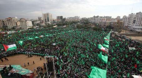 Hamas Bangga dengan Peran Turki Dukung Pembebasan Gaza dan Palestina