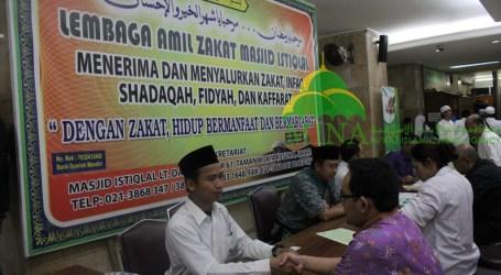 Masjid Istiqlal Bantah Usir Sembilan Kantor Ormas Islam