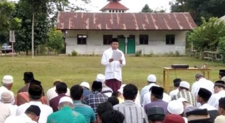 Ustaz Abu Ridho: Kembali Kepada Fitrah dan Kesucian Diri