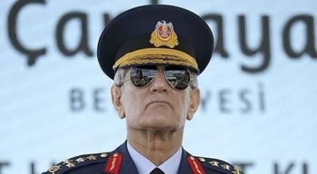Pemimpin Kudeta Turki Pernah Jadi Atase Militer di Israel