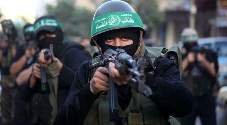 Hamas: Kemampuan Militer Kami Meningkat Empat Kali Lipat