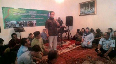 Apel Petugas Haji Dari Unsur TNI/POLRI