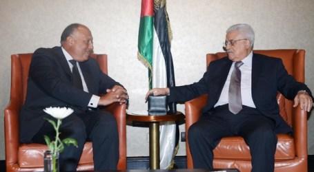 Mesir Gagas KTT Bahas Palestina