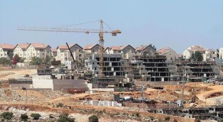 PLO Kutuk Rencana Israel Bangun 4.000 Unit Rumah di Permukiman Ilegal