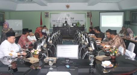 Sidang Komisi Fatwa MUI Putuskan 88 Produk Berstatus Halal