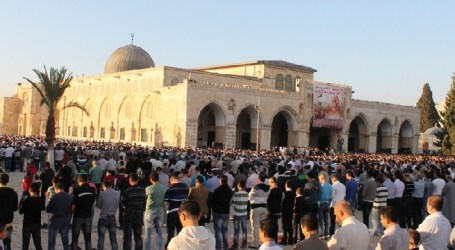 Khutbah Idul Fitri 1437:Dengan Semangat Idul Fitri Tegakkan Kesatuan Ummat dalam Jama'ah Muslimin