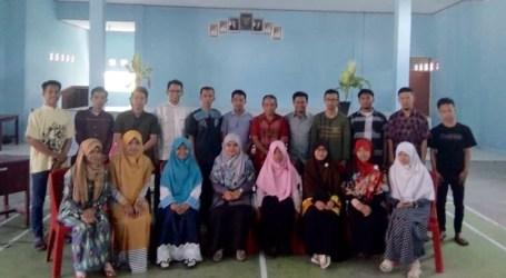 Minimal Hafal 3 Juz Al Qur'an Untuk Jadi Pengurus Rohis SMA Negeri 1 V Koto Kampung Dalam