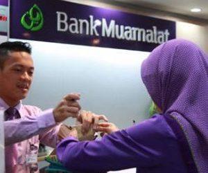 Bank Muamalat dan Baznas Bantu Pendidikan Anak di Nunukan