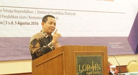 Sukses UKG, Kini Program Guru Pembelajar Madrasah