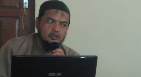 Ustadz Abu Wihdan : Umara, Teladan Bagi Umat