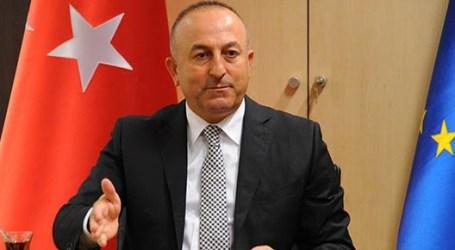 Turki Ancam Mundur dari Kesepakatan Pengungsi dengan Uni Eropa