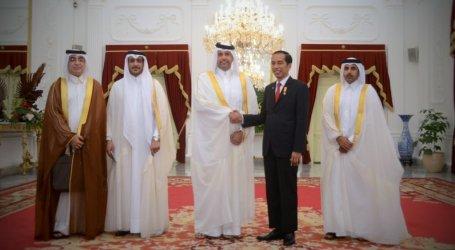 Peningkatan Hubungan Ekonomi Warnai Peringatan 40 tahun RI-Qatar