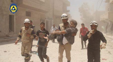 Menlu Perancis, Italia, Jerman: Situasi di Aleppo Sudah Tidak Dapat Ditoleransi