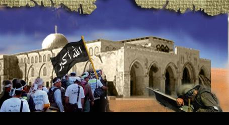 Khutbah Jumat: Kewajiban Bela Al-Quds