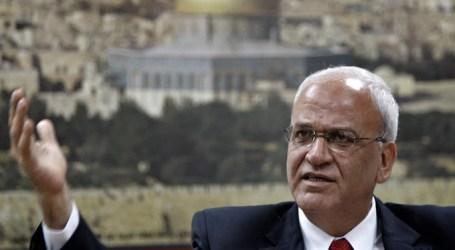 PLO Kecam Kunjungan Pompeo ke Tembok Barat