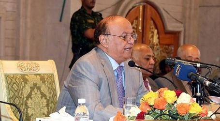 Pemerintah Yaman di Pengasingan Terima Proposal Perdamaian PBB