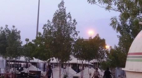 Jamaah Diberangkatkan dari Makkah ke Arafah dalam Tiga Gelombang