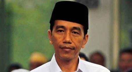 Tahun Baru Islam, Jokowi Ajak Masyarakat untuk Introspeksi Diri