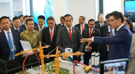 Huawei Dukung Asian Games 2018 di Indonesia Dengan Teknologi 4,5G