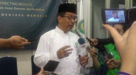 Parmusi Serukan Umat Islam Melakukan Revolusi Konstitusional