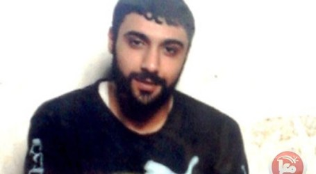 Tahanan Palestina Meninggal Lagi dalam Penjara Israel