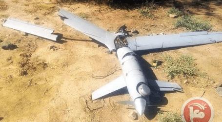 Israel Klaim Tembak Jatuh Drone Hamas di Lepas Pantai Gaza