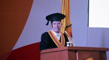 Menristekdikti: Kontribusi Perguruan Tinggi Dituntut Lebih Nyata