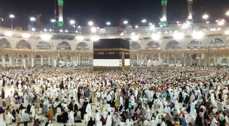 Total 315 Jamaah Haji Indonesia Wafat di Arab Saudi per 5 Oktober