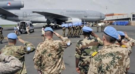 Belanda Perpanjang Kontribusi Pada Misi PBB di Mali Hingga 2017