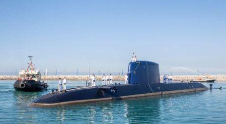 Israel Siap Beli Tiga Kapal Selam Canggih dari Jerman