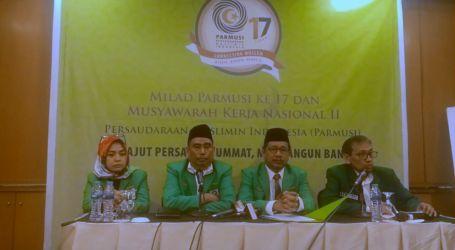 Parmusi Usulkan Pemerintah Lebih Berperan Aktif Masalah Haji di Indonesia