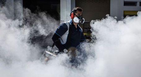 WHO: Virus Zika Berpotensi Menyebar di Seluruh Penjuru Asia