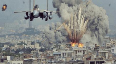 Pernyataan Jama'ah Muslimin (Hizbullah) Terkait Serangan Aleppo
